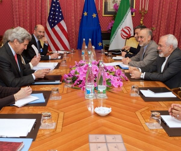 Debate Over Iran Nuclear Accord Should Focus On Outcomes Rather Than The Deal Itself