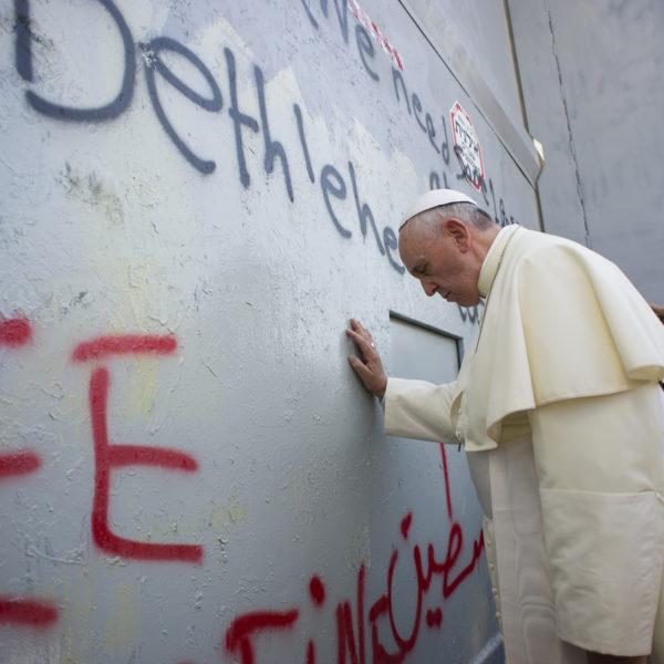 How Francis is Making Catholic Social Doctrine into Catholic Social Praxis – Barrett Turner