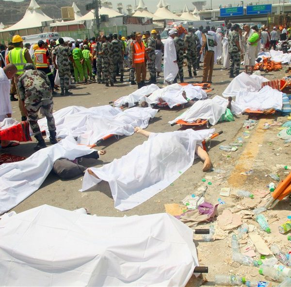 The Hajj Stampede Is Nothing New, But Raises Questions About The Future of Muslim Pilgrimage