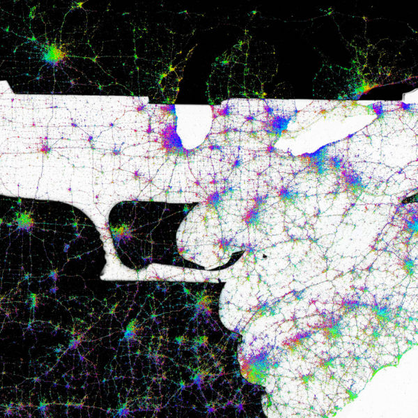 The Bloody Altar of Liberty – How Much Gun Violence Before We Change The Laws?