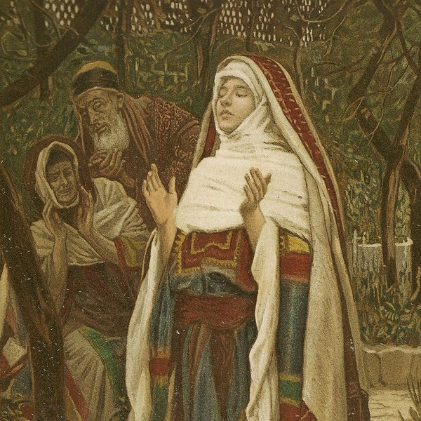The Politics of the War on Christmas—Luke 1: 46b-55 (Robert Williamson)