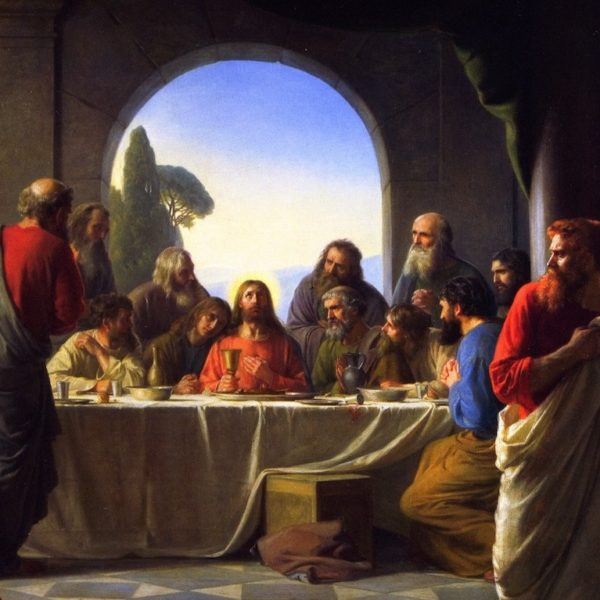 The Politics of Continual Thanksgiving—Colossians 3:12-17 (Alastair Roberts)