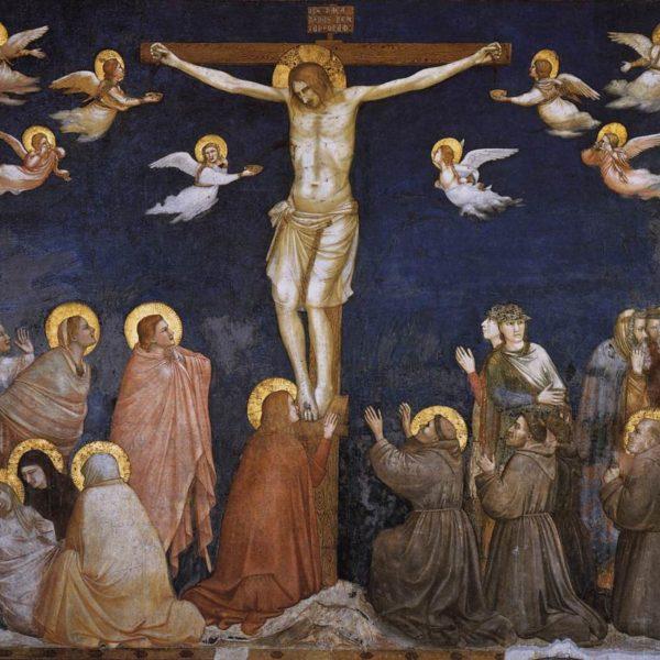 The Politics of the Messianic Body—1 Corinthians 12:12-31a (Ray Pickett)