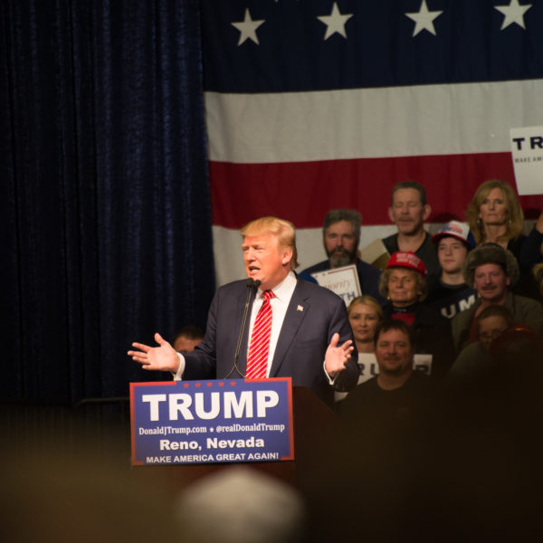 Why Donald Trump's Reply to Pope Francis Should not Surprise Americans – Ramón Luzárraga