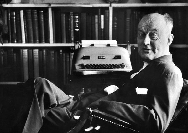 """Niebuhr's """"The Christian Church in a Secular Age"""" — Ronald Stone Revisits Reinhold Niebuhr's Take"""