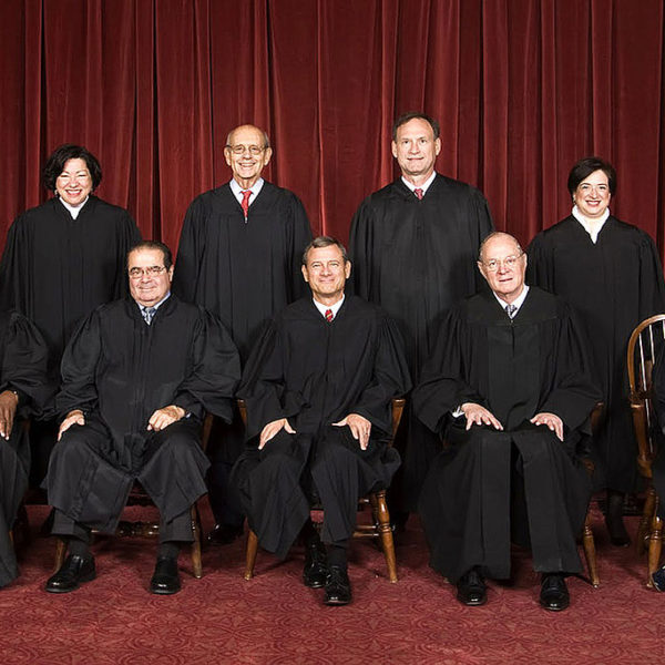 The Supreme Court as a Model for Politics