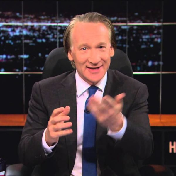 Bill Maher's Proposal To Tax Religion Might Also Preserve The Status Quo (David Ensign)