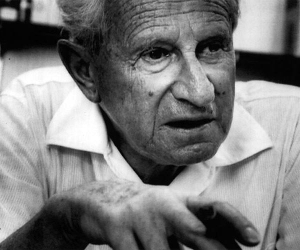 """Democracy, Free Speech, and the """"Politics of Truth"""" –  Marcuse's Question of Who Should Be Allowed To Speak Rears Its Head Again"""