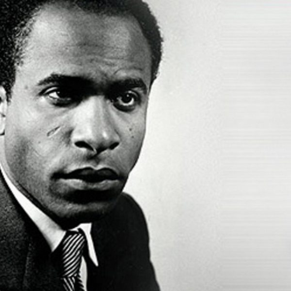 "Pope Francis' ""Inclusive"" European Humanism – Frantz Fanon Might Have Something To Say About That! (Timothy McGee)"
