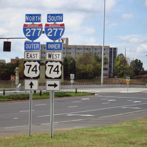 Naboth's Vineyard and the Politics of Highway Construction—1 Kings 21:1-21 (Robert Williamson Jr.)