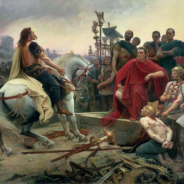 The Politics of Bringing Peace—Luke 10:1-11, 16-20 (Amy Allen)