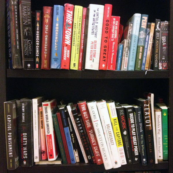Announcing New And Forthcoming Books In Political Theology