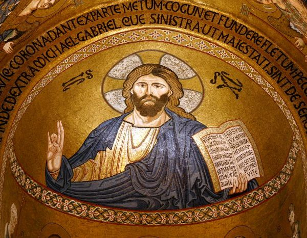 The Politics of Christ, the Beginning—Colossians 1:15-28 (Alastair Roberts)