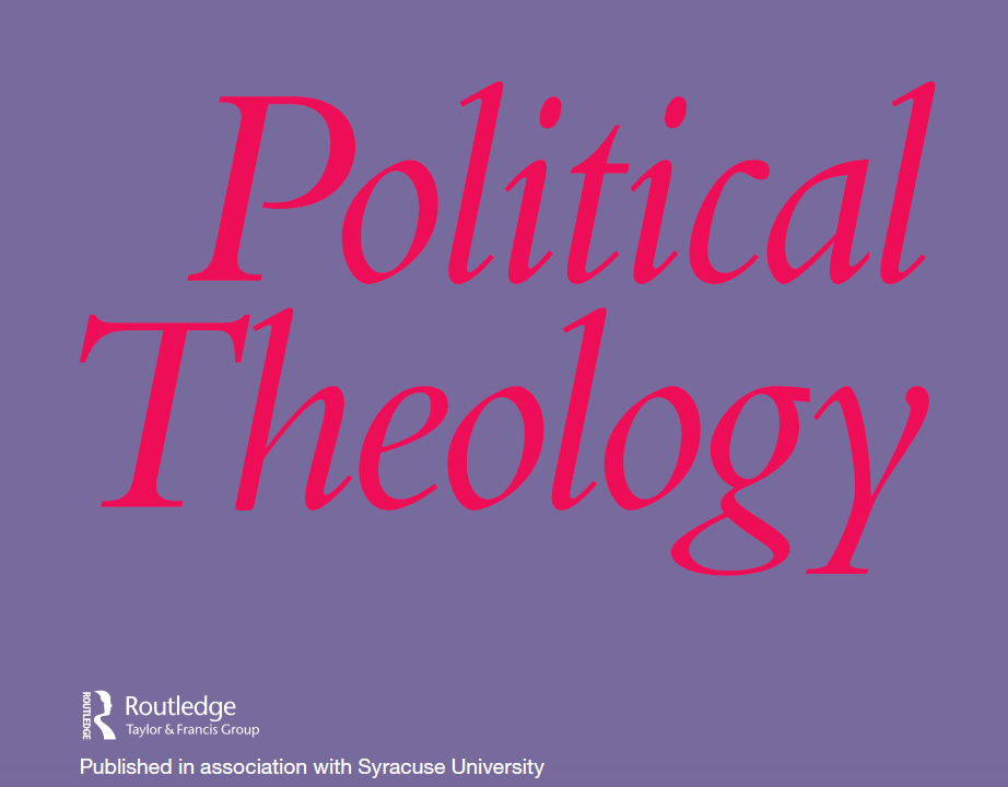 Political Theology Issue 173 Postcolonialism Simone Weil