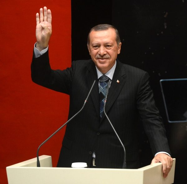 Turkish President Erdogan Needs To Consult The Qur'an On Restorative Justice (A. Rashied Omar)