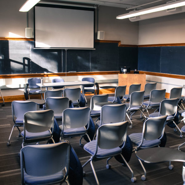 Politics In and Out of the Classroom (Lorraine Cuddeback)