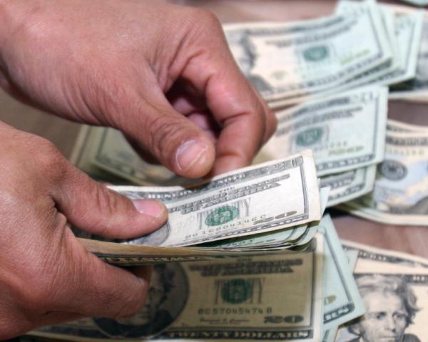The Politics of Budgeting—Luke 14:25-33 (Amy Allen)