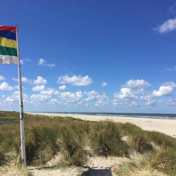 "PTT Dispatches – Reflections On Trump, America, And ""Eurocentrism"" From The Sand Dunes Of A Remote Dutch Island  (Carl Raschke)"