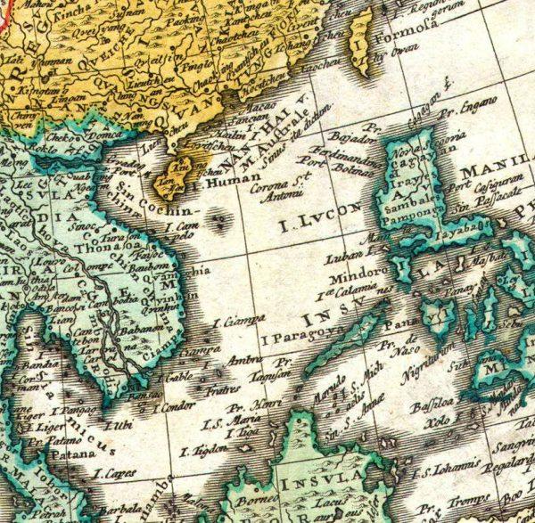 "Political Theology Needs Its Own ""Pivot To Asia"" (Kwok Pui-Lan)"