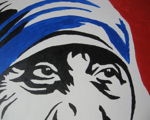 The Catholic Social Ethic of Mother Teresa