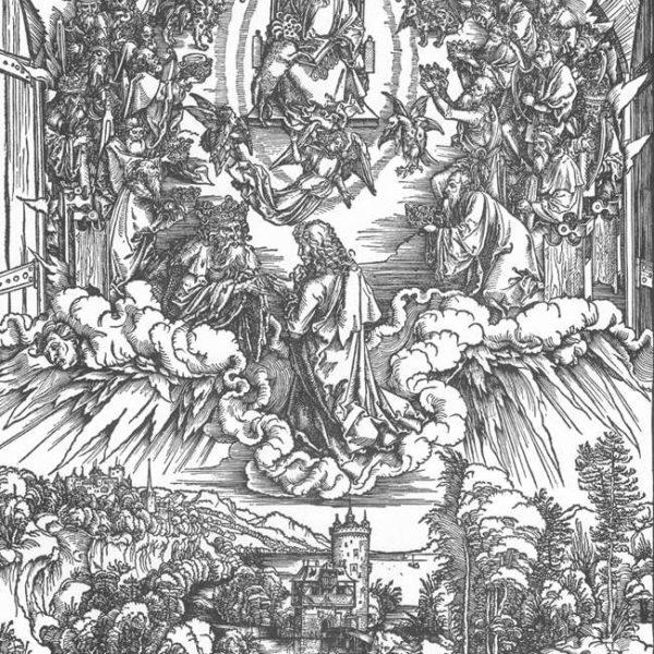 The Politics of God's Children—Revelation 7:9-17; 1 John 3:1-3 (Amy Allen)