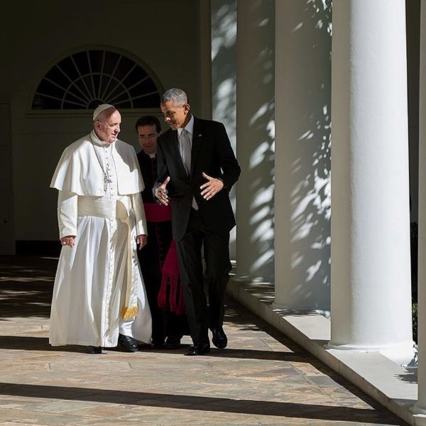 Dreaming Beyond A Tale of Two Relationships – The Relationship of the Catholic Church with the Obama Administration within National and International Contexts (Miguel H. Diaz)