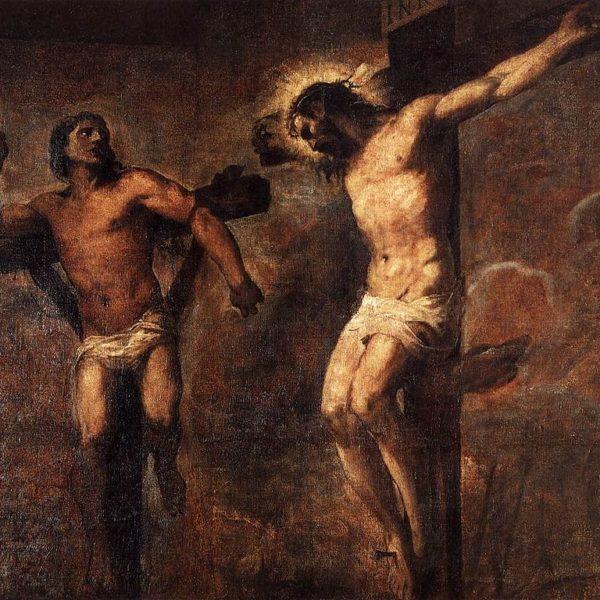 The Politics of Christ's Reign—Luke 23:33-43 (Jan Rippentrop)