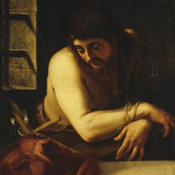 The Politics of Identifying Jesus and John the Baptist—Matthew 11:2-11 (Richard Davis)