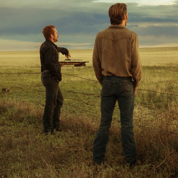 """""""Hell Or High Water"""" May Just Tell Us Who We Really Are – Politically (Carl Raschke)"""
