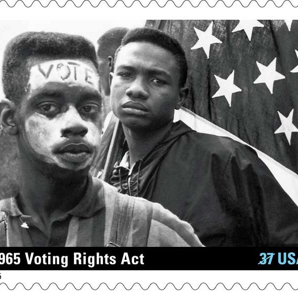 Indifference To Voting Rights Betrays Our Privilege And Self-Deception (Rebekah Miles)