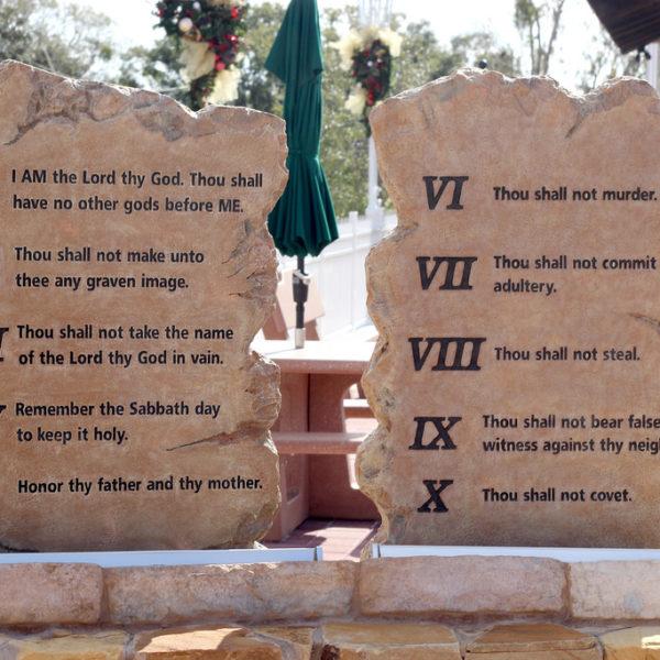 The Politics of Scripturing—Matthew 5:21-37 (D. Mark Davis)