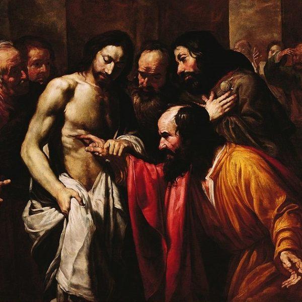 The Politics of 'Doubting Thomas'—John 20:19-31 (Fritz Wendt)