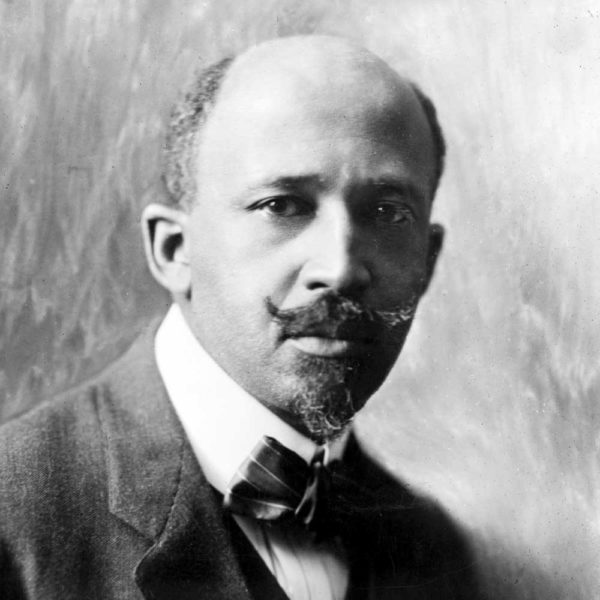 Bombs And Moms – DuBois' Challenge To America's Racist And Militarist Legacy (Roger Green)