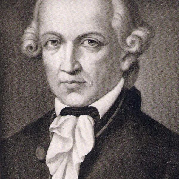 Kant, Race, And Liberal Democracy (Ryne Beddard)