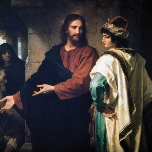 The Politics of a New 'Family Values'—Matthew 10:24-39 (Fritz Wendt)
