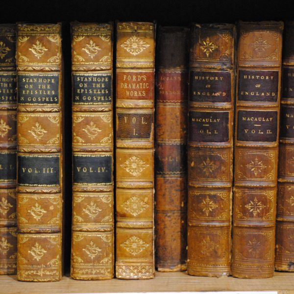 Books We Love, Part 1