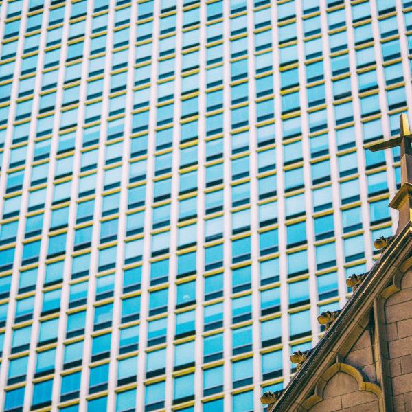 Faith in Public Life: A Response to Dianne Feinstein and Steve Bannon