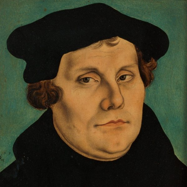 The Legacy Of The Protestant Reformation In Modern Law (John Witte, Jr.)
