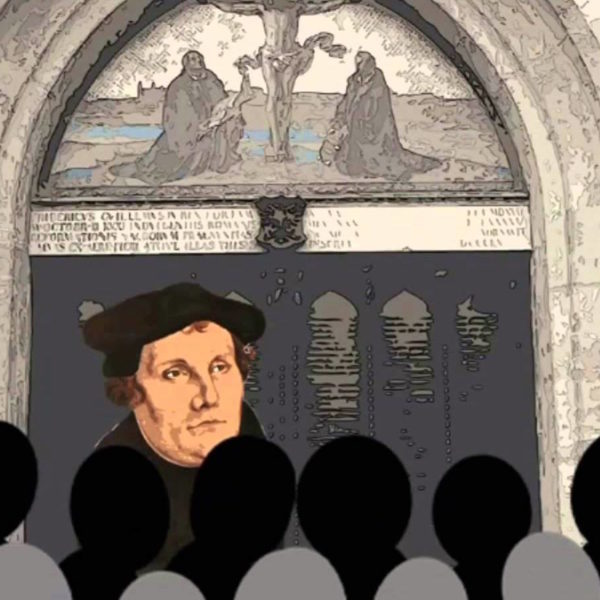 The 500th Anniversary Of The Reformation – Where Is Martin Luther When We Need Him? (Carl Raschke)