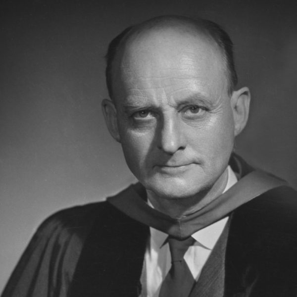 Reinhold Niebuhr And The Shortage Of Prophets Nowadays (Robin Lovin)
