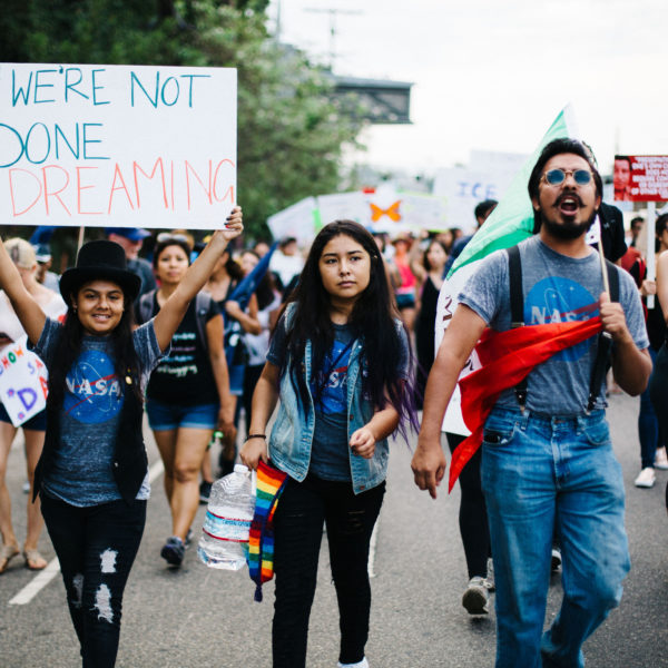 What Happened to Comprehensive Immigration Reform?