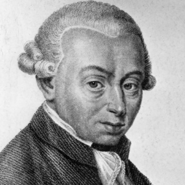 "Kant, Hayek, And The ""Truth"" Of The Market"