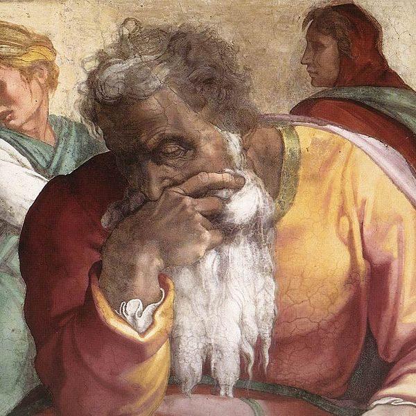 The Relentless Fidelity of God—Jeremiah 31:31-34