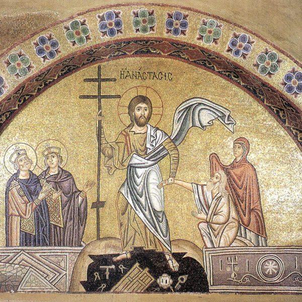 Discovering Easter Joy—Mark 16.1-8