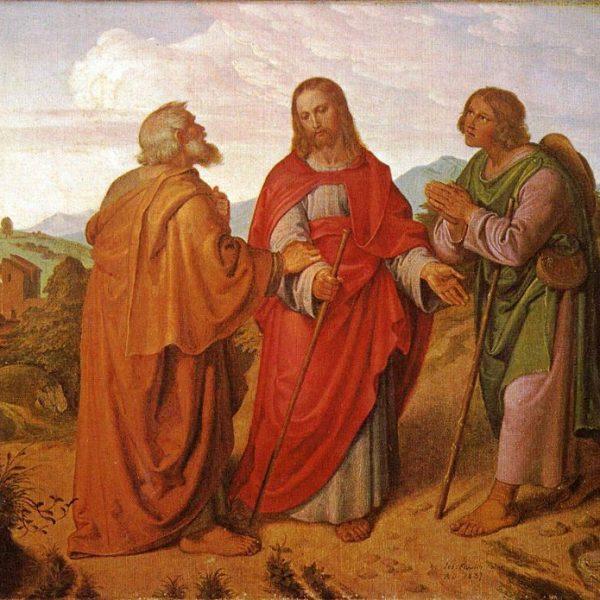 Resurrection at the Margins—Luke 24:36-48