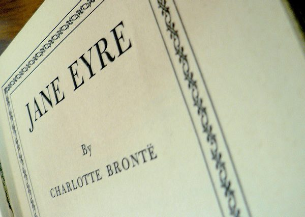 Silence in Jane Eyre