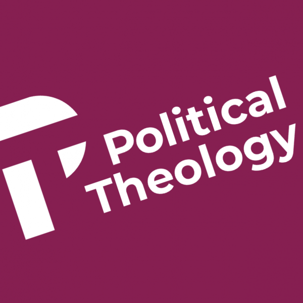 Political Theology, Volume 19, Issue 3, May 2018 is now available
