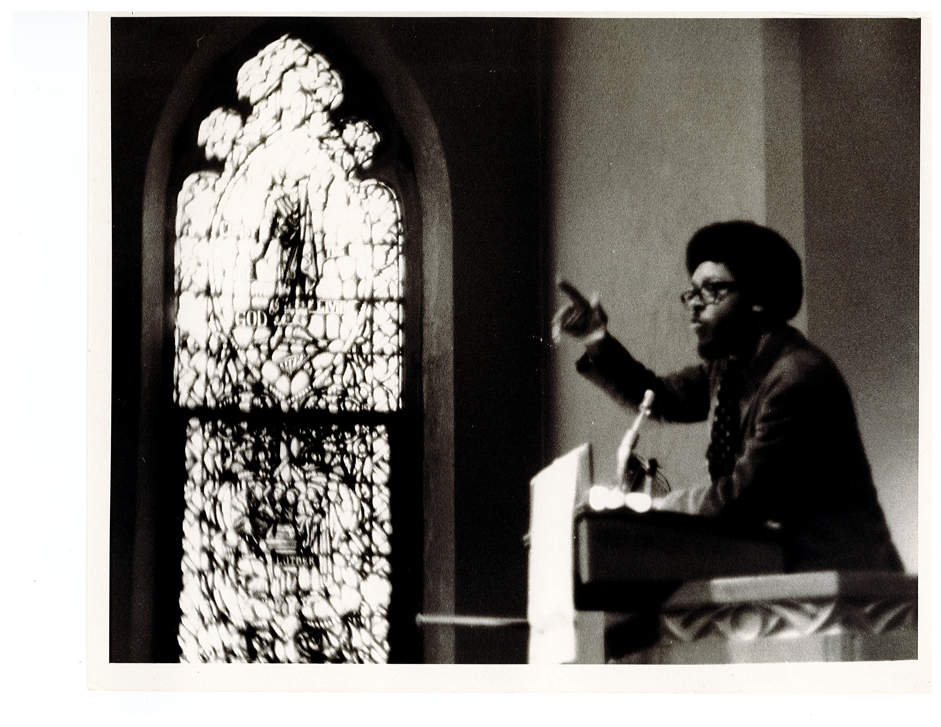 essays by james cone Critical essay  in college i wrote a paper on the work of james cone in which i  barely grasped the profoundness of his thought my religion.