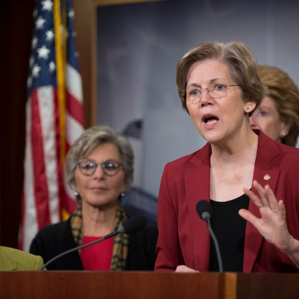 Senator Elizabeth Warren's Co-Determination Proposal and Catholic Social Teaching