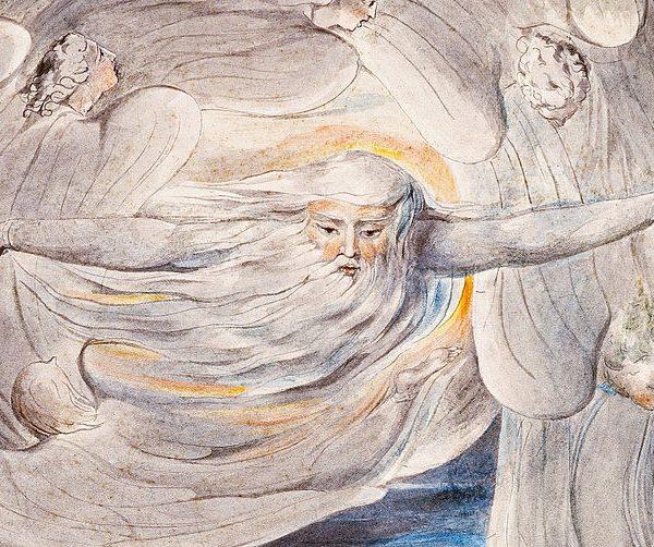 God's Wisdom Through the Whirlwind—Job 38:1-7, 34-41